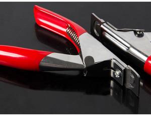 Fornire piccoli strumenti per unghie affilate forbici per unghie tagliare una forbice finta U parola taglia unghie