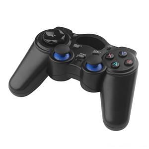 24GHz sem fio Joypad Controlador Handle Gamepad Joystick Sem Controladores OTG Converter para Game Joystick Game Acessórios do Windows Para