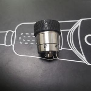 SOC Accessories Wax Atomizer Bowl & Top Glass Bong For SOC H Enail Starter Kit E Cigarette