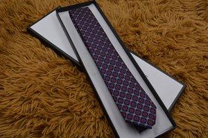 Gli uomini di affari formale Tie cerimonia nuziale di modo Legami Tempo libero Slim Tie limitare Freccia Cravatta Magro Lettera Data legame degli uomini casuali del partito del collo cravatta G802