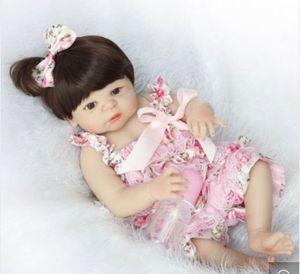 Оптовая Силиконовые Возрождается Кукла Виниловые Куклы Реальные Детские Игрушки