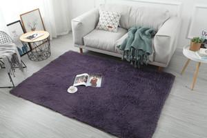 SUCSES Dickere Badezimmer Antirutschmatte Bereich Teppich für Wohnzimmer weiche Kind Schlafzimmer Mat