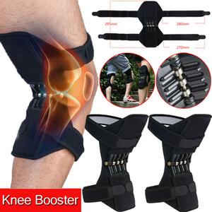 Ausgelegt für Old Kalt Leg Knie Band Elbow Knieschützer Powerlift Joint Support Knieschützer Leistungsstarke Zugstufe Federkraft Schutz