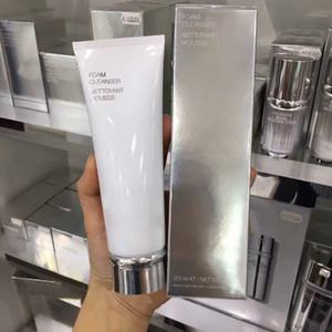 La mejor vendedor Cuidado de la piel rara Espuma Limpiadora Facial Hidratante Nettoyant Mousse nave libre de 125ml de DHL