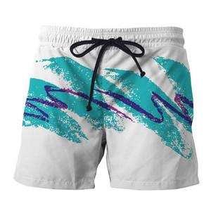 YX GIRL Бесплатная доставка 2018 лето новый стиль мужские шорты 90s Jazz Solo Cup Paper 3D Печатные Мужчины / Женщины Шорты повседневные