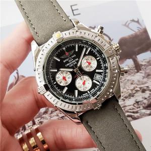 Fashion Style Men Watches Quartz Business Leather Wristwatches Business Men's WristWatch Sports Date Male Clock Relogio Masculino