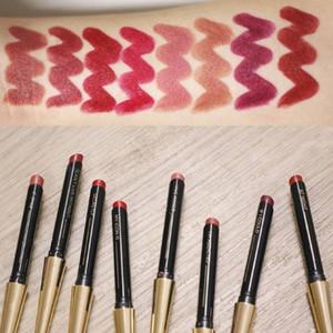 Hourglass Cosmetics Lip Makeup Matte Confissão Ultra Slim High Intensity Batom Refill 0,9 g Se apenas