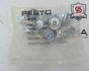 Festo B-1 4 Blanking Plug Series H7 3569 *Bag of 10*