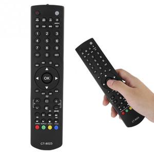 Controles remotos Controle TV substituição CT-8023 Serviço de Ultra HD Smart TV Remote Control Para Toshiba CT-8023 Controlador de alta qualidade