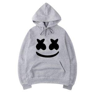 2019 Новые толстовки кофты Мужчины / Женщины уличная одежда Harajuku хип-хоп аниме мужской Homme пуловер толстовка S-3XL