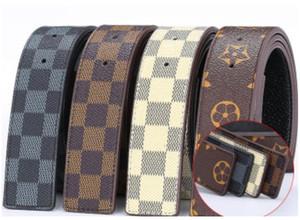 Designer Belts for Mens 111 Belt Business Belts Flower Women Big Gold Silver Buckle High Quality ceintures hip Strap
