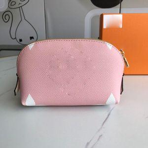 Canvas compact cosmetic bag handbag wallet backpack main card holder duffle bag women handbags handbag horsebit card holder M47515