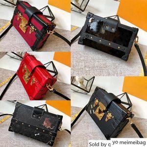 Top Quality Women Shoulder PETITE MALLE Handbag M40273 handbags purses brand fashion  designer bags hand