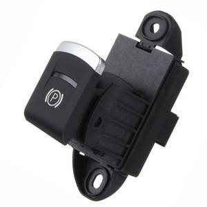 Car Parking Brake Handbrake Stop Button Switch Replacement 4F1927225C for A6 L2.4 2006 2007 2008