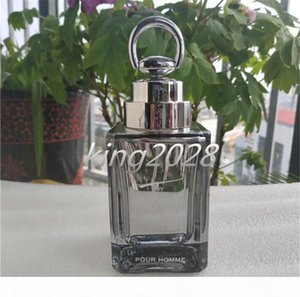 New Men Perfume 90ML Fragrance 3.0OZ EAU DE Parfum Spray The New Fragrance For Men Long time lasting High Quality Free Ship