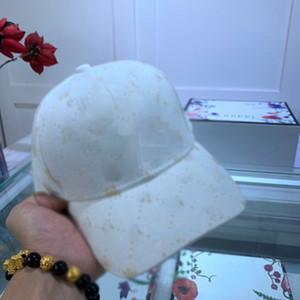 Casquette Luxe New Fashion Golf Balls Icon Snapbacks Hats с вышивкой Письмо Летний оттенок бейсбол Caps Casquette de Baйсбол