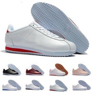 nike classic cortez shoes Новый дизайнер Zapatillas Hombre Cortez Повседневные кроссовки Обувь для женщин Мужские кроссовки Открытый Cortez Спортивная обувь Eur 36-44