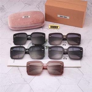 Diamond square sunglasses, women's size crystal sunglasses, lady's new gradient eye shadow glasses.Female designer. Sunglasses Designer