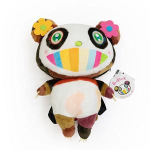 22 / Romarose / Murakami Takashi kaikaikaikaikiki bebek sırt çantası tasarımcı çanta bavul Çantalar, Luggages Aksesuarları) Evrak