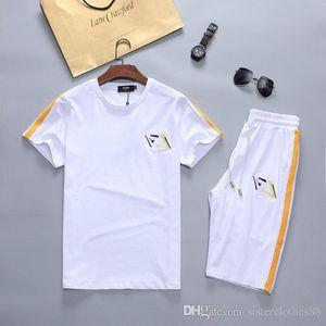 hot 2020 Tracksuit Jackets Set Fashion Running Tracksuits Men Sports Suit Slim Clothing Track Kit Medusa men tracksuit Luxury Sports Short