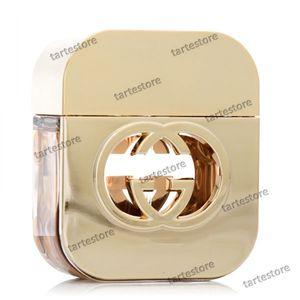 Perfume Lady Cologne Fragrance 75 ml Eau De Parfum Perfume para mujeres incienso aroma desodorante DHL envío gratis