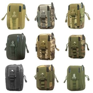 Mens Waist Bag Waterproof Oxford Tactical Backpack Outdoor Travel Drop Leg Motorcycle Fanny Pack Camping Military Army Bags Pouch Unisex