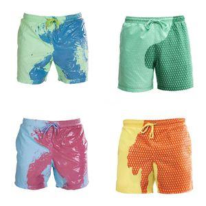 New Boys Swimwear Summer Pants Shorts Loose Mid Cotton Bermuda Masculina For Beach Men Casual Fitnesss Camo Cargo Camouflage Shorts.#630