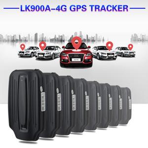 4G الذكية GPS المقتفي سيارة LK900A-4G GPS المقتفي شاحنة قوي المغناطيسي سوبر قوية البطارية الجغرافية السياج التاريخ-التتبع تتبع APP