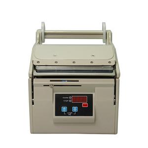 Elektronische Etiketten-Abziehmaschine AL X130, 130 mm, automatischer Etiketten-Abziehspender für selbstklebende Etiketten / Strichcodes, auto Peeli