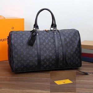2020 nouveaux sacs à main de concepteur sacs de voyage duffle sacs de sac d'embrayage de bonne qualité PU sacs à main en cuir sac à main concepteur de sacs à main Luxu @ 02
