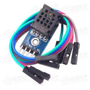 2pcs AM2320 sensor módulo / temperatura y humedad digital / solo bus y I2C de comunicación / alternativa a AM2302