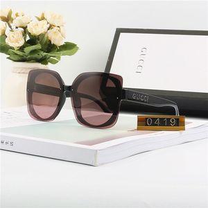 New Fashion Lemtosh Style Round Sunglasses Tint Ocean Lens Design Party Show Sun Glasses