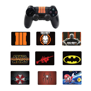 For Playstation 4 PS4 Controller Touchpad Decal Touch pad Sticker Lable Cover for PS4