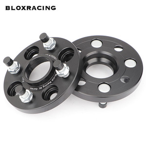 4PCS 15 20 25 6061 Aluminum alloy forged wheel spacers adapter set PCD:4x108to4x100 Center hole data:65.1to73.1 M12*1.25