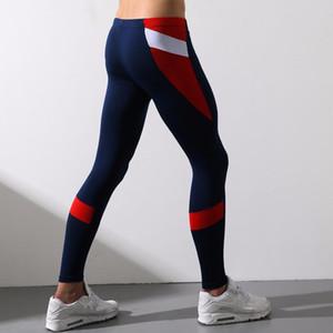 Mode pour hommes Réchauffez Long Johns Tight Legging Pantalons Pantalons Pantalons Render sommeil Underpants Homme Beaux Pantalon velours de l'hiver