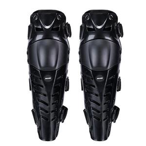 2 pz / set Moto Kneepad Unisex Gomiti Gomiti Protector Guard Gears Moto Gomito Ginocchio Pad Motocross Racing Protettiva