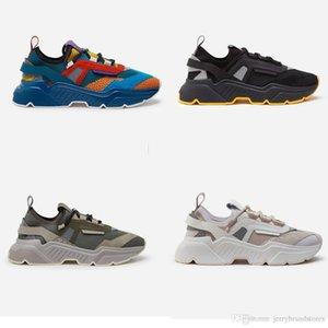 2020 Nueva llegada mens diseñador Daymaster zapatillas para hombres zapatillas Super King Sorrento zapatilla de deporte ocasional del diseñador de zapatos Trainersfdshlzj