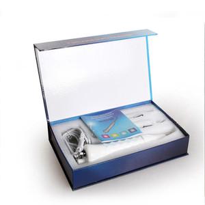 منتجات العناية بالبشرة عالية التردد الكهربائي زجاج أنبوب الجمال جهاز الجمال أداة العناية بالبشرة الوجه