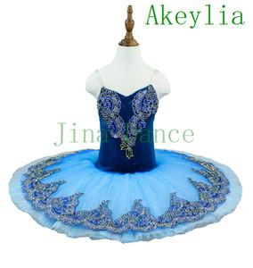 Blue Bird ballet TUTU,Adult Classical ballet tutus Peach ,Black Swan lake skirt tutu Professional Ballet Tutu yellow