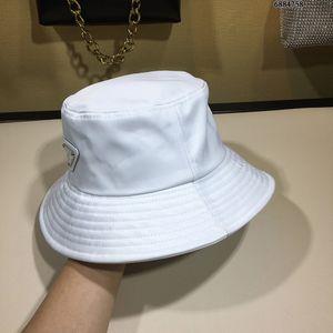 Neuer Entwurfs-Wannen-Hut-Designer Cap Mode Marke Stingy Brim Kappen Breathable beiläufige Mützen 5 Modelle in hohem Grade Qualitäts