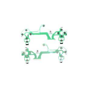 Cabo de fita fita Circuit Board Film Flex para PS4 Pro Magro Controlador Conductive Film Teclado flexível JDS 050 055 JDM-050