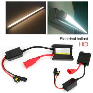 Vehemo HID Xenon HID Kit Accesorios xenón balastos Conversión de lastre digital para Camión iluminación del coche