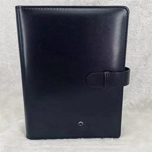 2020 di lusso di cuoio della copertura Block notes Block notes Agenda Diario personale Memo Recording Conti Viaggio ufficiale dell'attività Materiali da regalo