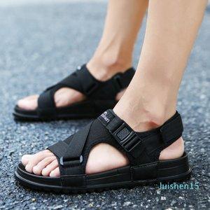 Hot Sale-Men 39 s Sandals Men's Outdoor Shoes Roman Man Casual Shoe Flip Flops Big Size Slippers Male Flat l15