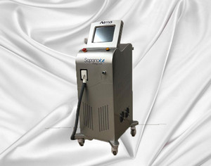 High quality diode laser 808 hair removal  new design mini home use three wavelength vertical 808nm diode laser