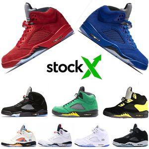 5 5s adam Basketbol Ayakkabıları 3M 5s uluslararası uçuş yeni ücretsiz gönderim açık atletik erkek spor ayakkabı yetiştirilen erkek KANATLARIMIN için sneaker