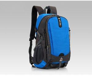 Camping-Rucksack Pack Rucksack Rucksackbeutel Mode-Taschen-Designer Klettern Reisen Sport Radfahren Gepäck treking Wandern Außentasche