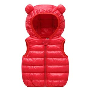 Kids Clothes Boys Jackets Children Hooded Zipper Windbreaker New Baby Fashion Print Coat Infant Waterproof Hoodies For Girls