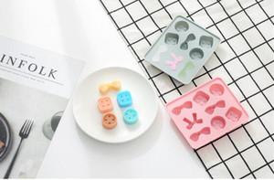 Лук конфеты в форме кнопки, ледяная сетка - силикагель, ледяная сетка.