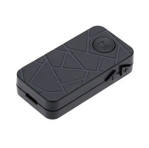 Bluetooth 4.1 Kit Car Receiver Áudio BT06 Wireless Music Adapter Handfree chamada 3.5mm Stereo HSP HFP A2DP AVRCP